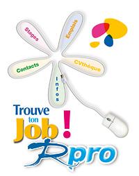 Logo du réseau RPro