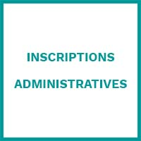 logo inscriptions administratives